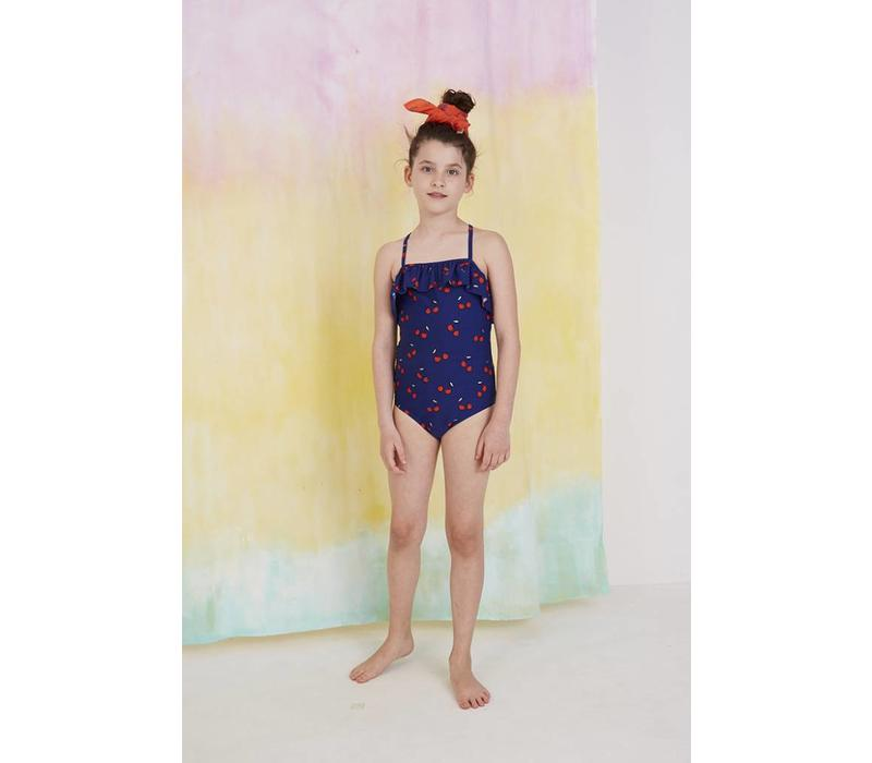 Soft Gallery Swimsuit Mille Blueprint