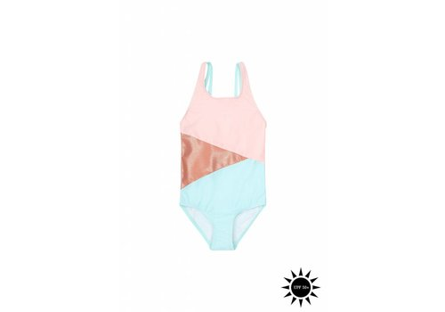 Soft Gallery Soft Gallery Swimsuit Darlin Block