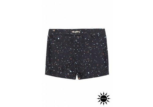 Soft Gallery Soft Gallery Don Swim Trunk Flakes AOP