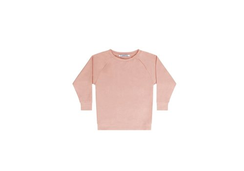 Mingo Mingo Long sleeve Peachpink