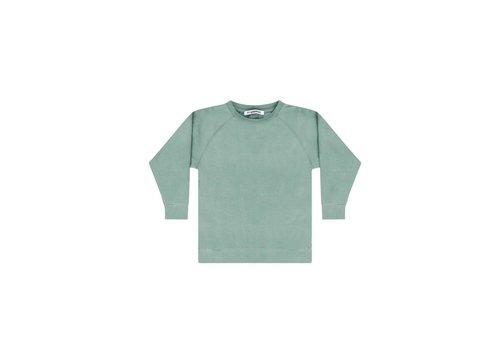 Mingo Mingo Long sleeve Seagreen