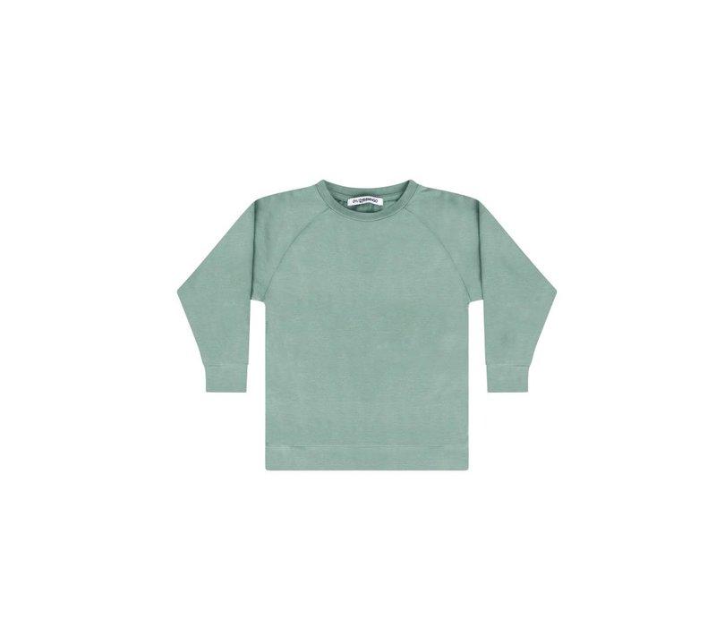 Mingo Long sleeve Seagreen
