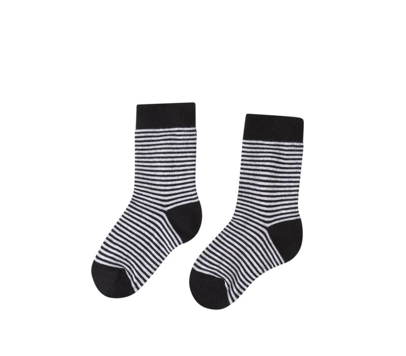 Mingo socks stripes