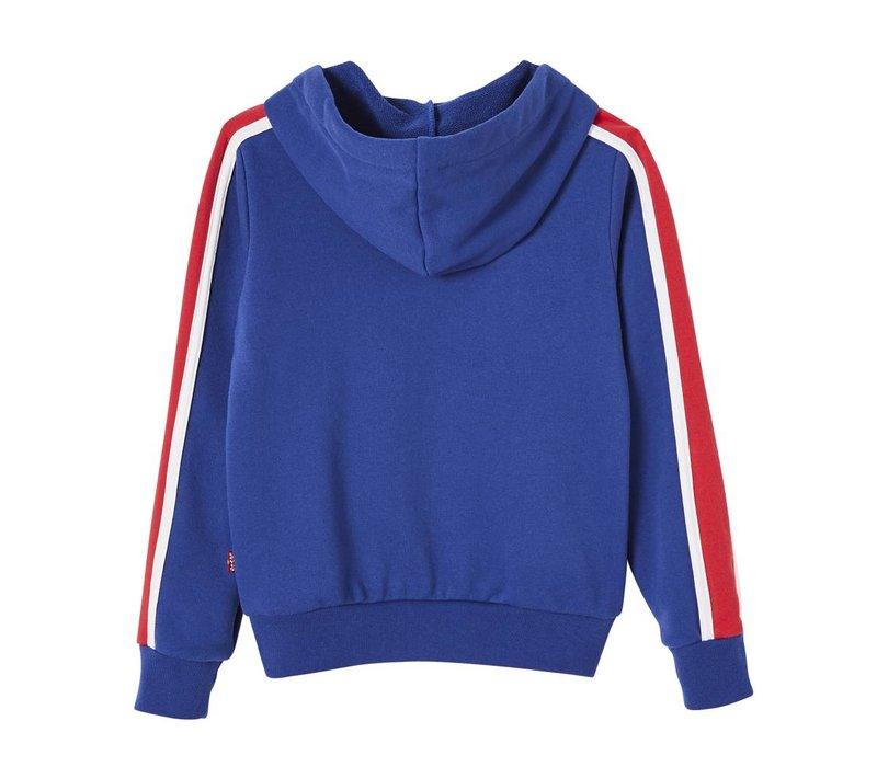 Levis Sweatshirt Sodalite Blue