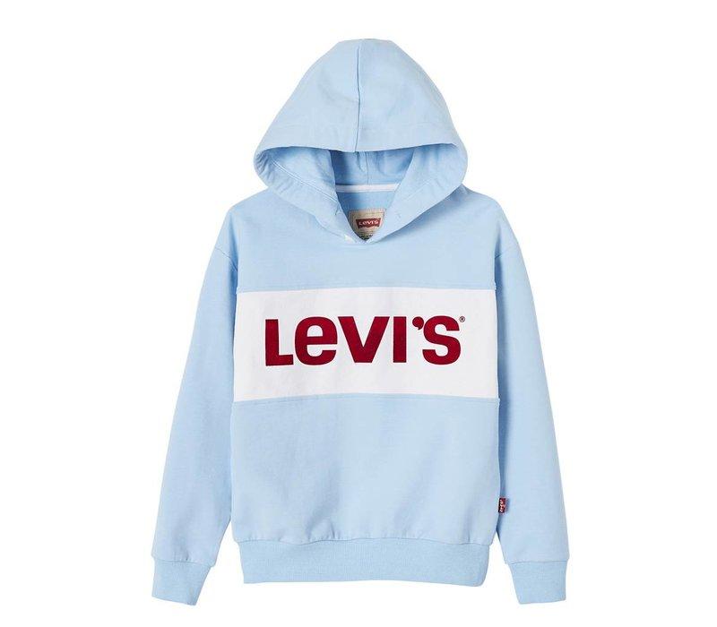 Levis Hoodie Dream Blue