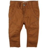 Small Rags Chino Baby Brown