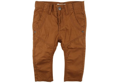 Small Rags Small Rags Chino Baby Brown