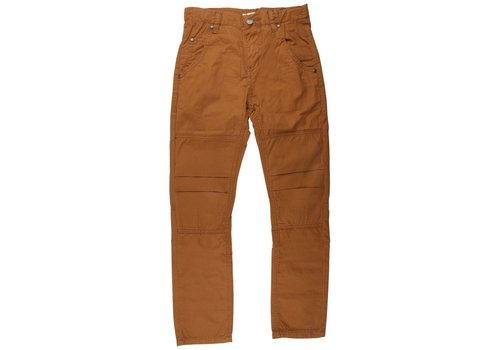 Small Rags Small Rags Chino Boy Brown