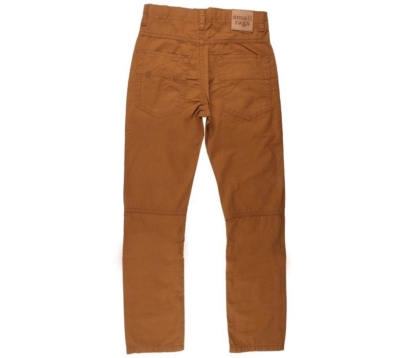 Small Rags Chino Boy Brown
