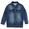 Small Rags Small Rags Gary / Gustav Jacket Indigo Blue