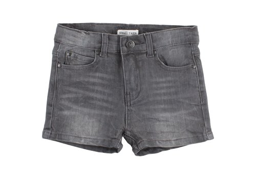 Small Rags Small Rags Gerda Shorts grey