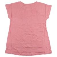 Small Rags Gerda T-Shirt Dusty Rose
