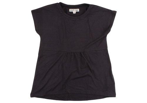Small Rags Small Rags Gerda T-Shirt Phantom