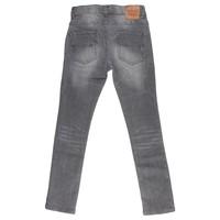 Small Rags Grace Pants Charcoal Gray