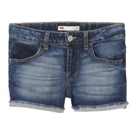 Levis Shorts Indigo Girl