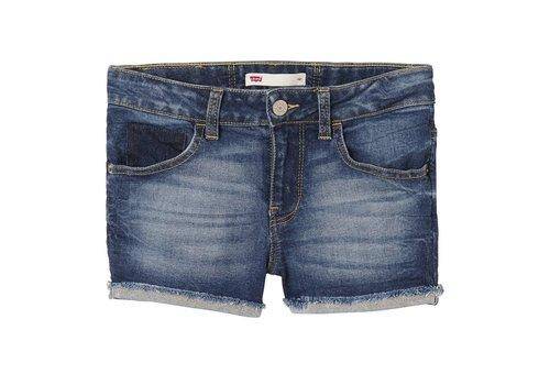 Levis Levis Shorts Indigo Girl