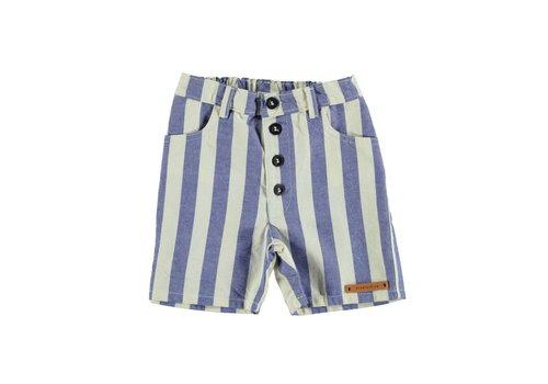 PIUPIUCHICK Piupiuchick Boy's Shorts Stripe