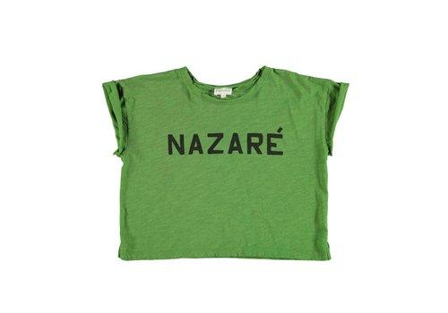 PIUPIUCHICK Piupiuchick t-shirt Green Nazare