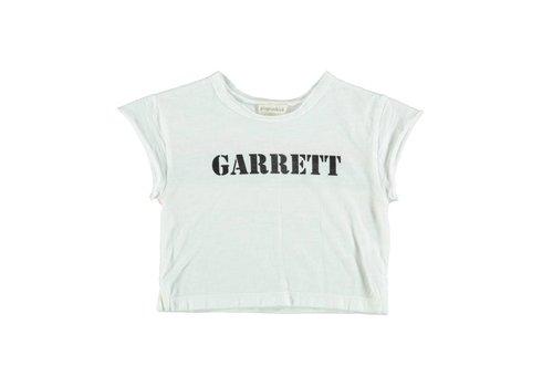 PIUPIUCHICK Piupiuchick t-shirt White Garrett