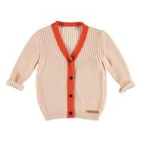 Piupiuchick Knitted Jack Salmon