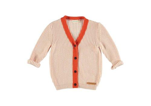 PIUPIUCHICK Piupiuchick Knitted Jack Salmon