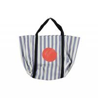 Piupiuchick Bag Blue Stripes Sol da Vida