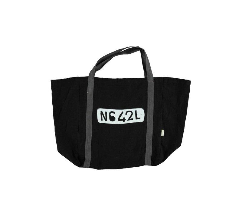 Piupiuchick Bag Black