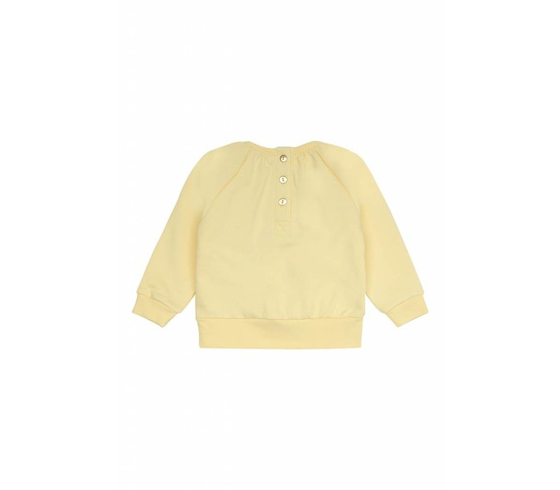 Soft Gallery Baby Annabel Sweater French Vanilla