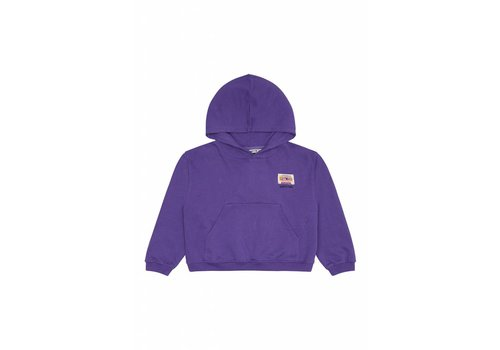 Soft Gallery Soft Gallery Daimi Hoodie Ultra Violet