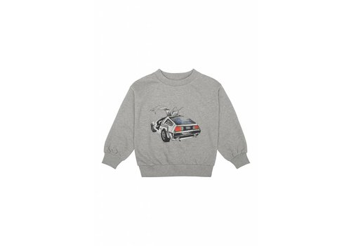 Soft Gallery Soft Gallery Drew Sweatshirt grey