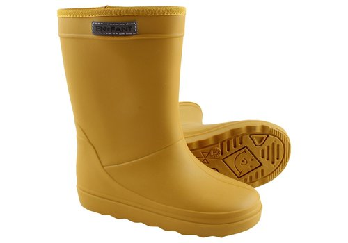 EN FANT Enfant Rain Boot Yellow