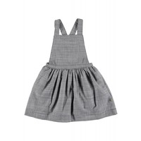 Lenny Dungaree Dress