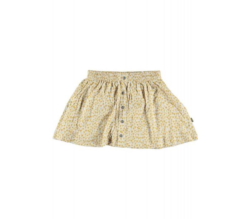 Kidscase Senna Skirt Yellow