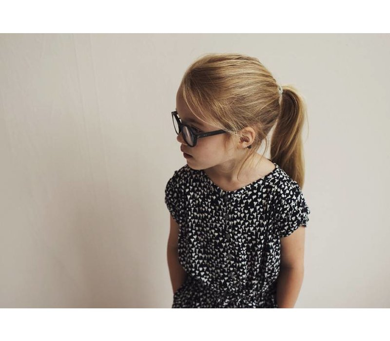 Kidscase Senna Dress Dark Blue