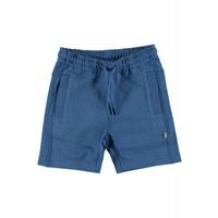 Kidscase Darcy Organic Shorts Blue