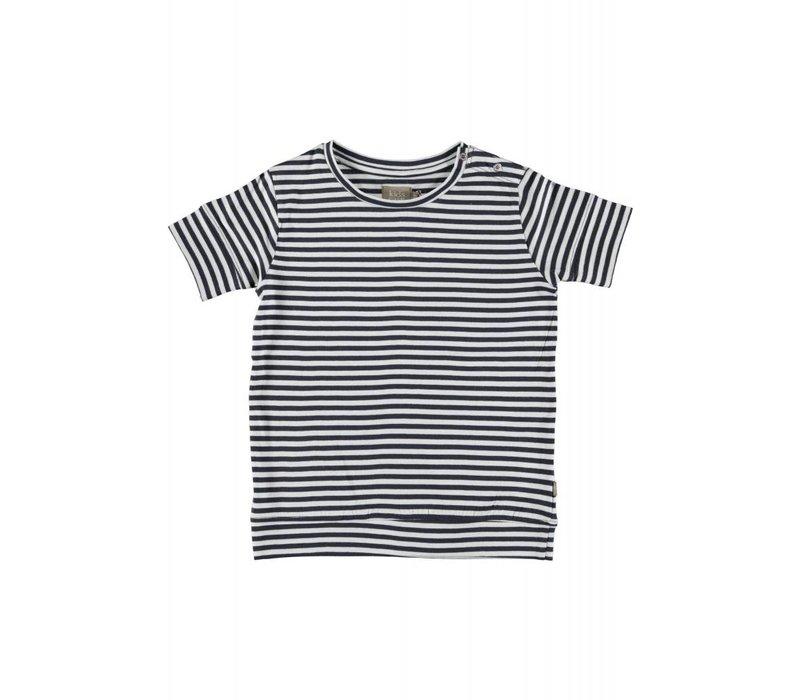 Kidscase Sol Organic Baby t- shirt Blue