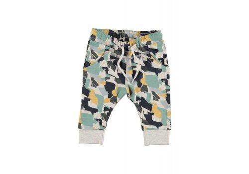 Kidscase Kidscase Darcy Organic baby Pants print