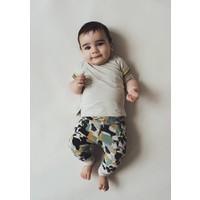 Kidscase Darcy Organic baby Pants print