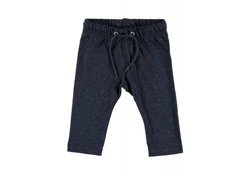 Kidscase Kidscase hunter Organic baby Pants blue