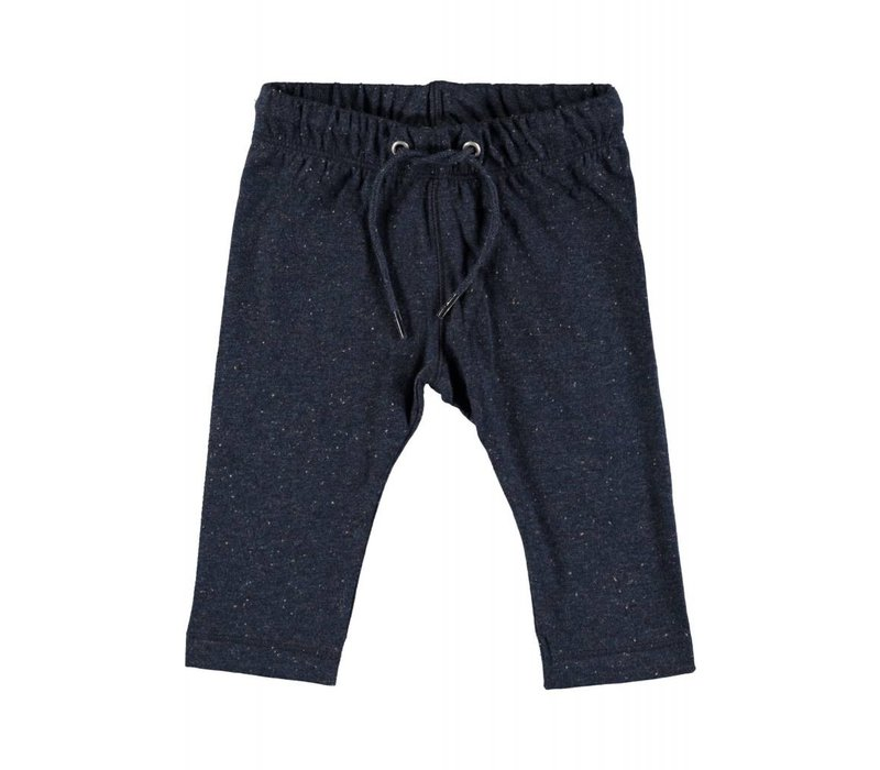 Kidscase hunter Organic baby Pants blue