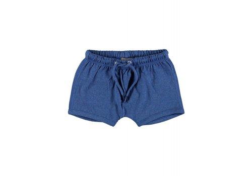 Kidscase Kidscase Hunter Organic baby shorts blue
