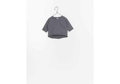 Play Up Play Up Jersey Sweater Grey
