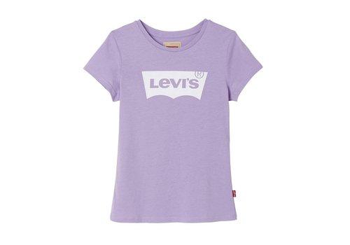 Levis Levis Logo Viola M