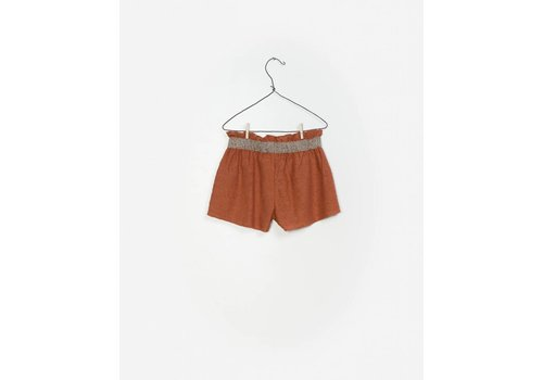 Play Up Play Up - Terry Shorts Brown
