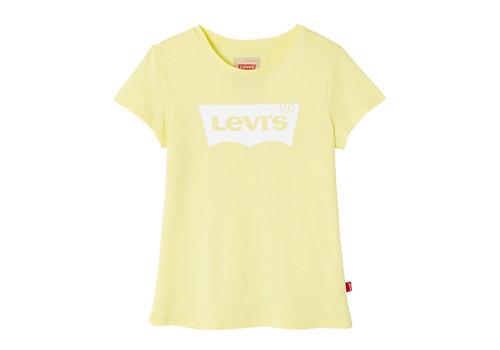 Levis Levis Logo Lemon M