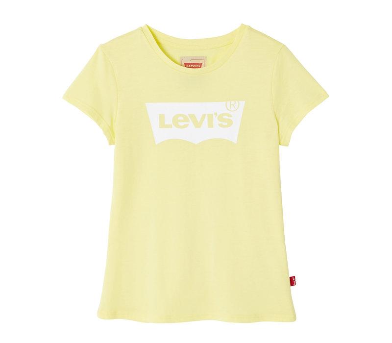 Levis Logo Lemon M