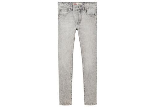 Levis Levis Jeans 510 Gris Moyen