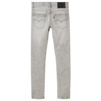 Levis Jeans 510 Gris Moyen