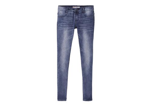 Levis Levis Jeans 710 skinny stretch indigo G