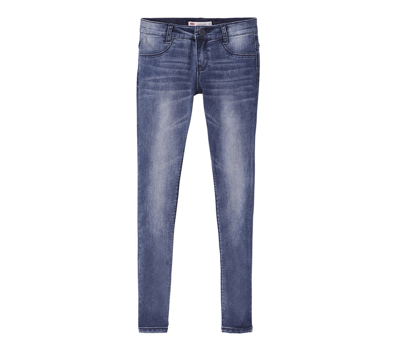 Levis Jeans 710 skinny stretch indigo G